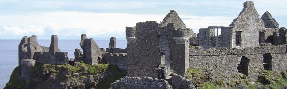 Irland – natur og eftertanke